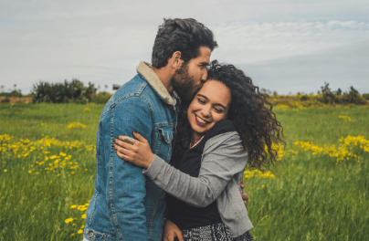How to Build Intimacy