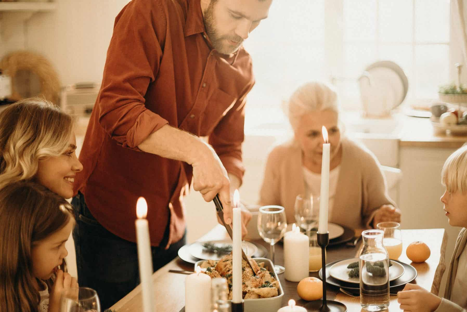 3 Fact-based Strategies for Surviving the Holidays