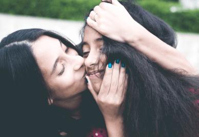 Nurturing the Parent Teen Relationship