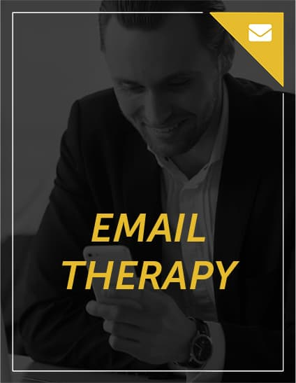 Email Therapy