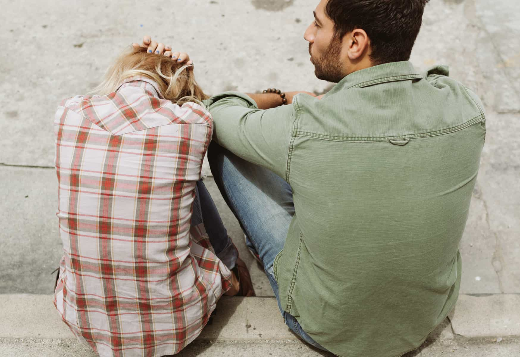 Identifying Stress in Your Relationship